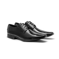 Sapato Social Masculino em Couro Legitimo Ref 2316 - D&R SHOES