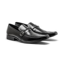 Sapato Social Masculino em Couro Legitimo Ref 858 - D&R SHOES