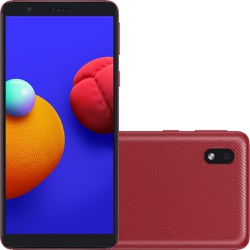 Smartphone Samsung Galaxy A01 Core Dual Chip Andro... - DISTRIBUIDORDECELULARES