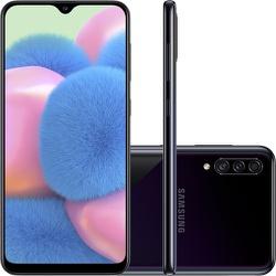 Smartphone Samsung Galaxy A30s 64GB Dual Chip Andr... - DISTRIBUIDORDECELULARES