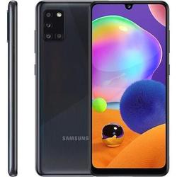 Smartphone Samsung Galaxy A31 Preto 128GB, 4GB RAM... - DISTRIBUIDORDECELULARES