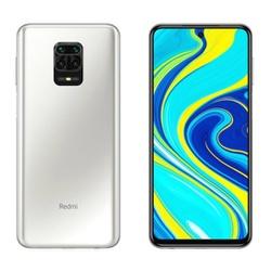Smartphone Redmi Note 9s 64gb Branco - 013 - DISTRIBUIDORDECELULARES