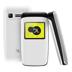 Celular DL YC-330 Branco - Dual chip Câmera Rádio ... - DISTRIBUIDORDECELULARES