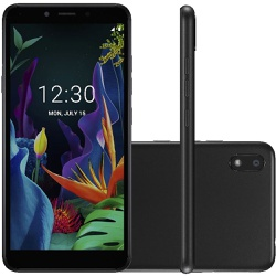 Smartphone LG K8+ 16GB Dual Chip Android 7.0 Pie 5... - DISTRIBUIDORDECELULARES