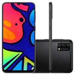 Smartphone Samsung Galaxy M21s 64GB, 4GB RAM, Tela... - DISTRIBUIDORDECELULARES