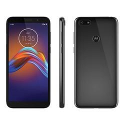 Smartphone Motorola E6 Play 32GB - Cinza Metálico ... - DISTRIBUIDORDECELULARES