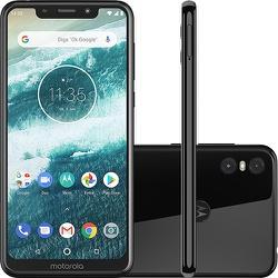 Smartphone Motorola One 64GB Dual Chip Android Ore... - DISTRIBUIDORDECELULARES