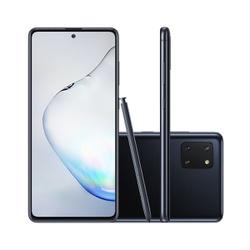 Smartphone Samsung Galaxy Note 10 Lite Preto 128GB... - DISTRIBUIDORDECELULARES