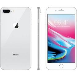 iPhone 8 Plus Prata 64GB Tela 5.5