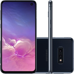Smartphone Samsung Galaxy S10e 128GB Dual Chip And... - DISTRIBUIDORDECELULARES