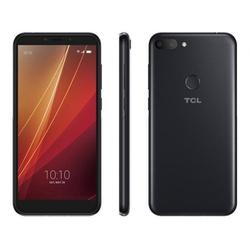 Smartphone TCL L10 32GB Preto 4G Octa Core - 3GB R... - DISTRIBUIDORDECELULARES