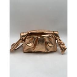Bolsa Nicole Rose Gold - Divina Luz