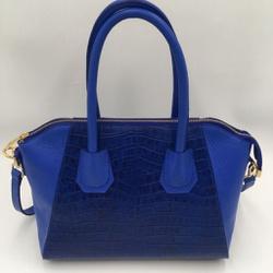 Bolsa Rafaela Azul - Divina Luz