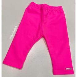 Leging Baby Pink Fluor - LEG01 - DOCECASULO