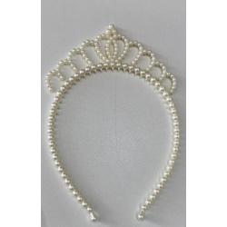 Tiara Princesa Moderna - TIA232 - DOCECASULO