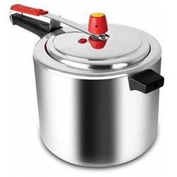Panela de Pressão 10 litros Polida - Eirilar - Dom Pedro Refrigeração - Tudo para o seu negócio.