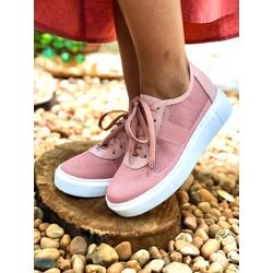 Tênis light Pink Donna Clô - 811.041v20 - DONNACLO