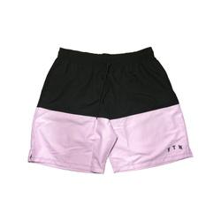 Shorts Foton Bicolor Rose - 2936 - DREAMSSKATESHOP
