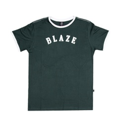 Camiseta Blaze Supply Tee Pipe Embroidery Vintage ... - DREAMSSKATESHOP