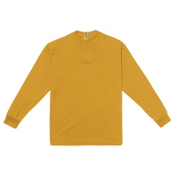 Longsleeve Class Classss Mustard - 2651 - DREAMSSKATESHOP