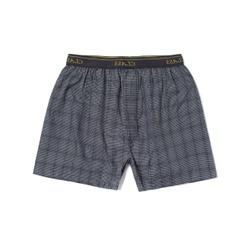 Boxer Shorts Class Cinza - 2657 - DREAMSSKATESHOP