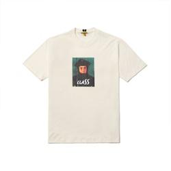 Camiseta Class Ninja Off White - 3435 - DREAMSSKATESHOP