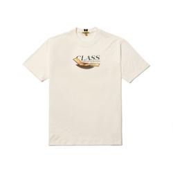 Camiseta Class Chaise Longue Off White - 3432 - DREAMSSKATESHOP