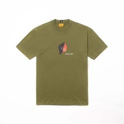 Camiseta Class Pião Green - 3434 - DREAMSSKATESHOP