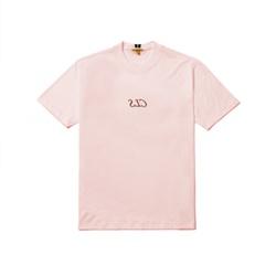 Camiseta Class CLS Inverso Rose - 3233 - DREAMSSKATESHOP
