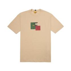 Camiseta Class Cadeira Bege - 3026 - DREAMSSKATESHOP
