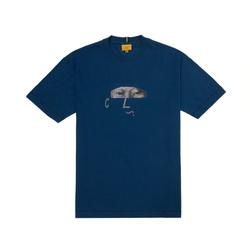 Camiseta Class Cordial Azul Marinho - 3027 - DREAMSSKATESHOP