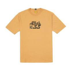 Camiseta Class Bonança Bege - 3156 - DREAMSSKATESHOP