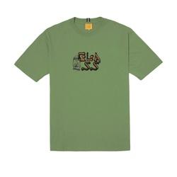 Camiseta Class Bonança Verde - 3156 - DREAMSSKATESHOP