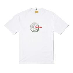 Camiseta Class Cladiente Branca - 3155 - DREAMSSKATESHOP