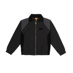 Black Shell Jacket Class - 3160 - DREAMSSKATESHOP