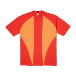 Camiseta Classic Sport Laranja - 3159 - DREAMSSKATESHOP