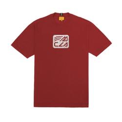 Camiseta Class Metalúrgica Red - 3157 - DREAMSSKATESHOP