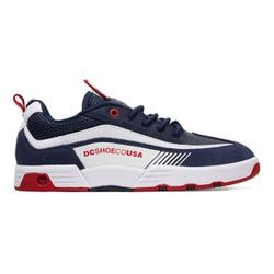 Dc Shoes Legacy 98 Slim Imp Navy Red - 2243 - DREAMSSKATESHOP