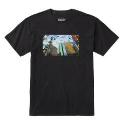 Camiseta DGK City Life Black - 2362 - DREAMSSKATESHOP