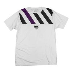 Camiseta DGK Heritage White - 2474 - DREAMSSKATESHOP