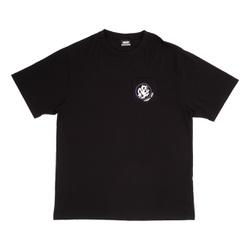 Camiseta High Pocket Tee Outsider Black - 3202 - DREAMSSKATESHOP