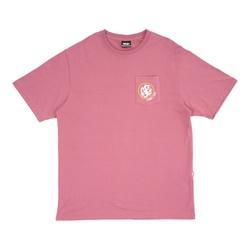 Camiseta High Pocket Tee Outsider Lilac - 3202 - DREAMSSKATESHOP