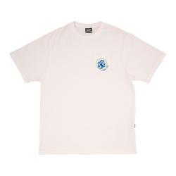 Camiseta High Pocket Tee Outsider White - 3202 - DREAMSSKATESHOP