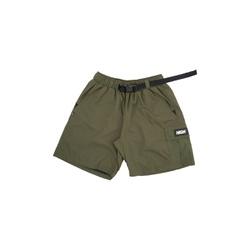 Ripstop Cargo Shorts High Green - 3208 - DREAMSSKATESHOP