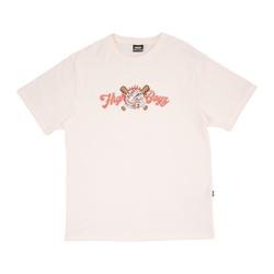 Camiseta High Tee Badball White - 3204 - DREAMSSKATESHOP
