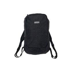 Packable Backpack High Black - 2814 - DREAMSSKATESHOP