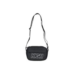 Shoulder Bag High Outline Black - 3413 - DREAMSSKATESHOP