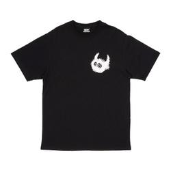 Camiseta High Tee Spike Black - 3337 - DREAMSSKATESHOP