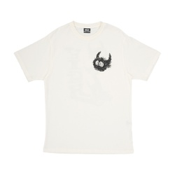 Camiseta High Tee Spike White - 3337 - DREAMSSKATESHOP