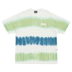 Camiseta High Dyed Tee Kidz White - 2865 - DREAMSSKATESHOP